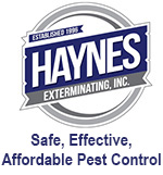 Haynes Exterminating